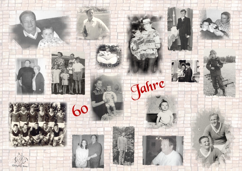 bilder collage geburtstag sch ne geburtstagsspr che. Black Bedroom Furniture Sets. Home Design Ideas